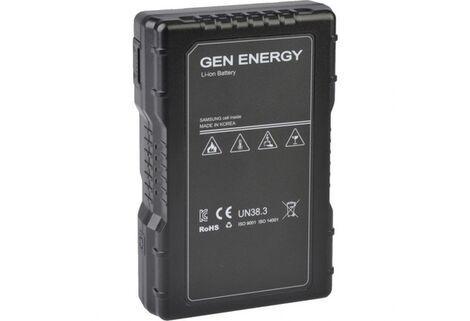 Аккумуляторы и источники питания Аккумулятор V-mount Gen Energy 98Wh напрокат   Аренда и прокат – Санкт-Петербург