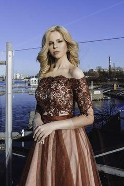 Платья Вечернее платье Buckcherry напрокат | Аренда и прокат – Санкт-Петербург