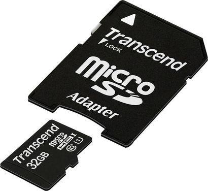 Носители данных и карты памяти Карта памяти microSDXC 32GB напрокат | Аренда и прокат – Санкт-Петербург