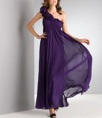 Платья Aidan Mattox , Purple Dress Padd напрокат | Аренда и прокат – Москва
