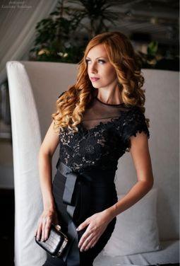 Платья Black Beautiful Evening Dress напрокат | Аренда и прокат – Краснодар