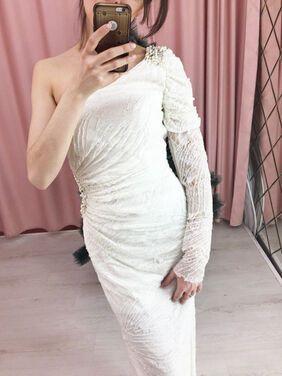 Платья Вечернее платье Lilia напрокат | Аренда и прокат – Санкт-Петербург