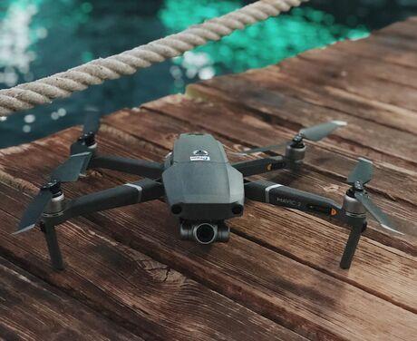 Квадрокоптеры DJI MAVIC 2 ZOOM напрокат | Аренда и прокат – Москва