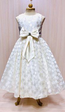 Платья и одежда для девочек Платье золотое вечернее напрокат | Аренда и прокат – Пермь