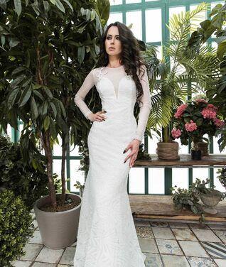 Платья Свадебное платье White Paradise напрокат | Аренда и прокат – Санкт-Петербург