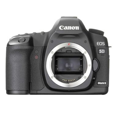 Фотоаппараты Canon 5D Mark II напрокат | Аренда и прокат – Санкт-Петербург