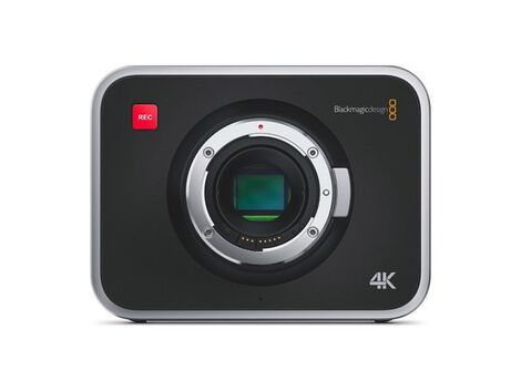 Разное BlackMagic Production Camera 4K EF напрокат | Аренда и прокат – Санкт-Петербург
