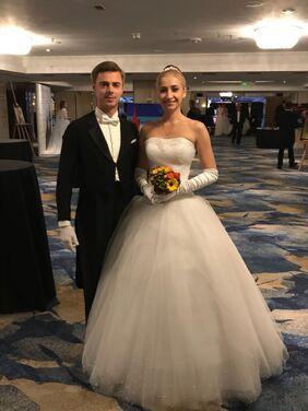 Платья Бальное платье  напрокат   Аренда и прокат – Москва