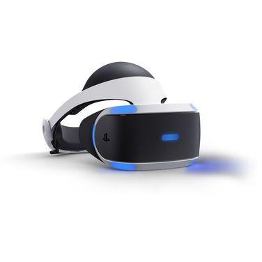 Sony VR напрокат | Аренда и прокат – Новосибирск
