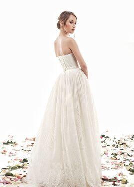 Платья Свадебное платье с корсетом Unona напрокат | Аренда и прокат – Санкт-Петербург