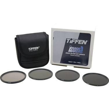 Светофильтры Набор фильтров Tiffen IRND 0.3, 0.6 напрокат | Аренда и прокат – Санкт-Петербург