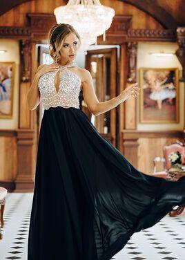 Платья Черное платье напрокат | Аренда и прокат – Санкт-Петербург