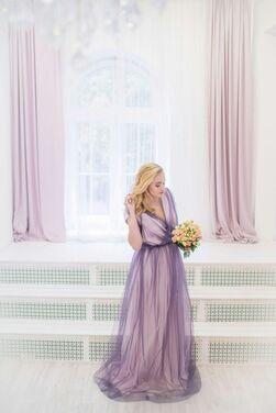 Платья Шикарное платье Юнона, 2 в 1 напрокат | Аренда и прокат – Москва