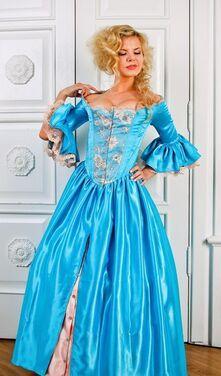 Платья Рококо 3 напрокат | Аренда и прокат – Санкт-Петербург