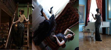 Платья Платье с небольшим шлейфом напрокат | Аренда и прокат – Санкт-Петербург