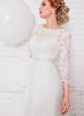 Платья Свадебное платье Ann напрокат | Аренда и прокат – Санкт-Петербург