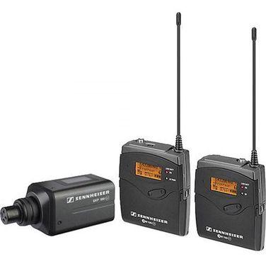 Микрофоны Sennheiser EW-100 G3 с передатчиком напрокат | Аренда и прокат – Санкт-Петербург