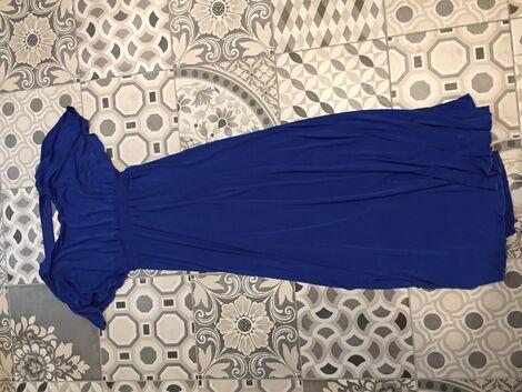Платья Синее платье в пол напрокат | Аренда и прокат – Балашиха