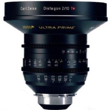 Фотообъективы ARRI ULTRA PRIME, PL T2.1/10mm напрокат | Аренда и прокат – Москва