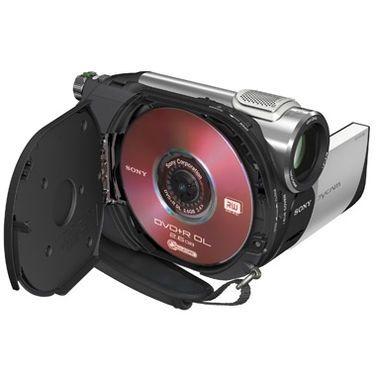 Видеокамеры Видеокамера Sony DCR-DVD109E напрокат | Аренда и прокат – Москва