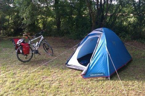 Палатки/тенты 2-местная палатка Quechua T2 напрокат   Аренда и прокат – Москва
