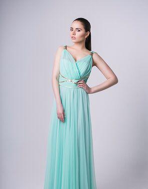 Платья Платье в греческом стиле Bulava напрокат | Аренда и прокат – Санкт-Петербург