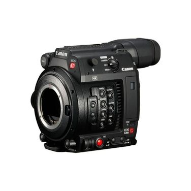 Видеокамеры Комплект Canon EOS C200 (байонет EF напрокат | Аренда и прокат – Санкт-Петербург