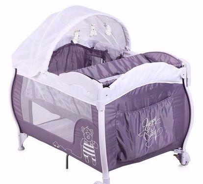 Кроватки и манежи Манеж-кровать Happy Baby Lagoon напрокат | Аренда и прокат – Санкт-Петербург