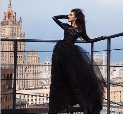 Платья Young Couture by Barbara Schwarzer напрокат | Аренда и прокат – Москва