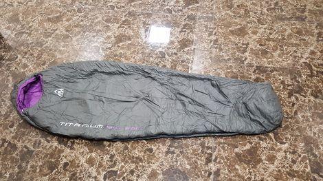 Спальные мешки CAMP TITANIUM SINT 500 напрокат | Аренда и прокат – Москва