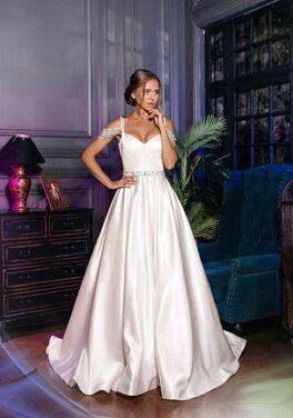 Платья Вечернее платье SHERRI HILL SH091 напрокат | Аренда и прокат – Москва
