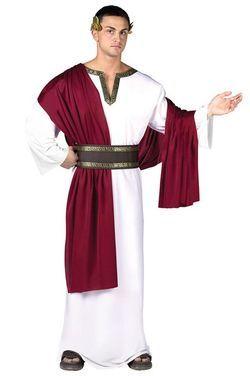 Исторические костюмы Цезарь напрокат | Аренда и прокат – Санкт-Петербург