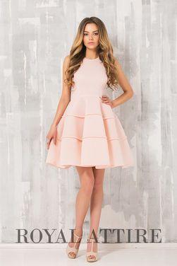 Платья Коктейльное платье из неопрена напрокат | Аренда и прокат – Санкт-Петербург