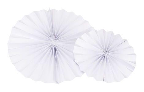Другое Набор из 5 вееров белого цвета напрокат   Аренда и прокат – Санкт-Петербург
