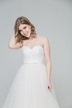 Платья Свадебное платье Violett  напрокат | Аренда и прокат – Санкт-Петербург