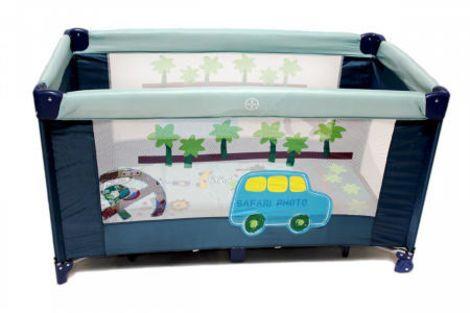Кроватки и манежи Манеж-кровать baby planet trevel напрокат | Аренда и прокат – Санкт-Петербург