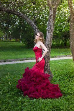 Платья платье АГАТ напрокат | Аренда и прокат – Санкт-Петербург