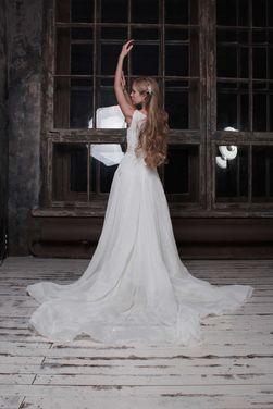 Платья Свадебное платье San Patrick напрокат   Аренда и прокат – Москва