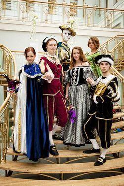 Исторические костюмы Костюм напрокат | Аренда и прокат – Санкт-Петербург