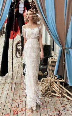 Платья Свадебное платье с бисером 203 напрокат | Аренда и прокат – Москва