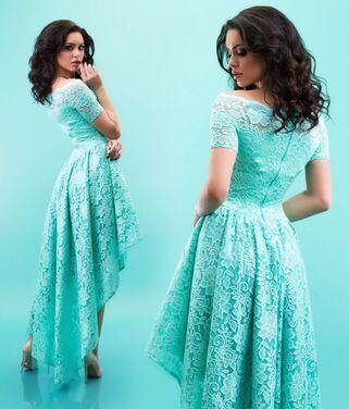 Платья Морская волна напрокат | Аренда и прокат – Санкт-Петербург