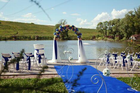 Арки Свадебная арка с оформлением напрокат | Аренда и прокат – Москва
