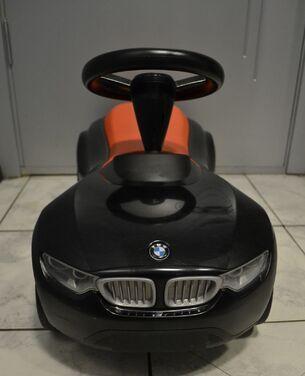 Игрушки Машина-каталка BMW оригинал напрокат   Аренда и прокат – Санкт-Петербург