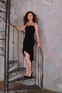 Платья Чёрное платье  напрокат | Аренда и прокат – Санкт-Петербург