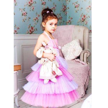 Платья и одежда для девочек ПЛАТЬЕ «ОЛЕСЯ» напрокат   Аренда и прокат – Санкт-Петербург