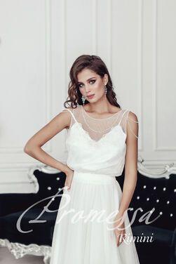 Платья Свадебное платье Rimini напрокат | Аренда и прокат – Санкт-Петербург