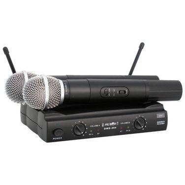 Рекордеры Беспроводная радиосистема с 2-мя ми напрокат | Аренда и прокат – Санкт-Петербург