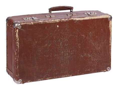 Ящики и чемоданы Чемодан «Догода» напрокат | Аренда и прокат – Екатеринбург