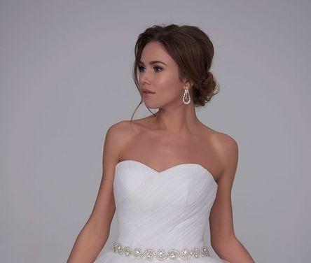 Платья Свадебное платье большое Кларис напрокат | Аренда и прокат – Санкт-Петербург