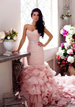 Платья Шикарное платье Maggie Sottero напрокат | Аренда и прокат – Санкт-Петербург